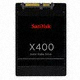 가성비 좋은 고성능 SSD, 샌디스크 X400 256GB 성능편