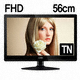10������� ����� ������ 22��ġ LED�����. ���̾��� UDEA LOOK 220 HDMI ������ �ʵ��׽�Ʈ