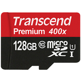 트랜센드 128GB 마이크로 SD카드, OTG...