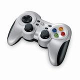 로지텍 무선 게임패드 F710 리뷰...
