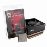 [찬쓰네]AMD FX8300 + RX460 오버워치...