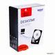 Hitachi HGST 4TB Deskstar HDS724040ALE640 ���� (SATA3/7200/64M)