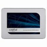 현존 최고속도 SSD 마이크론 Crucial ...