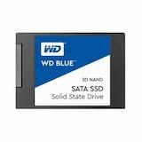 높은 신뢰성의 WD Blue 3D SSD 250GB...