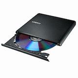 초슬림 라이트온 DVD-RW ES-1 외장형 ...