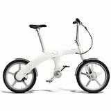 만도풋루스 새로운 전기자전거의 디자...