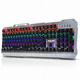 방수 기능을 탑재한 기계식 게이밍 키보드! 리줌 G-팩터 Z50 사용기!