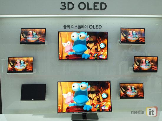 %C6%F7%C5%E4%B4%BA%BD%BA%286%29 thumb LG, 3D OLED·플렉서블 디스플레이 등 근미래 디스플레이 총망라