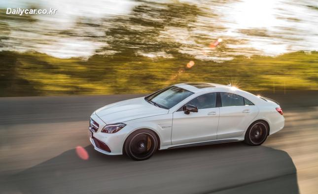 2015 cls63 AMG S