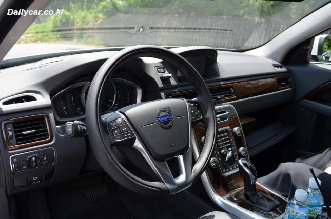 S80 Drive-e