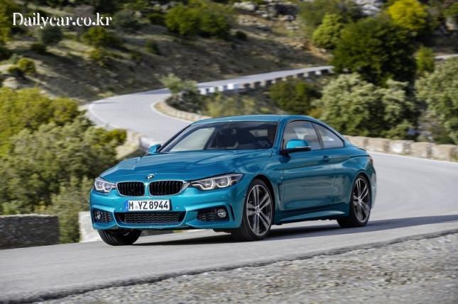 BMW 뉴 4시리즈 쿠페