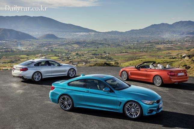 BMW 뉴 4시리즈