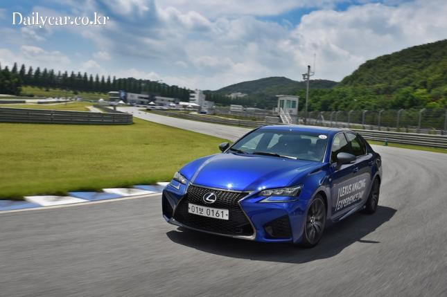 GS (Lexus Amazing Experience Day)