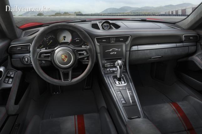 포르쉐 911 GT3