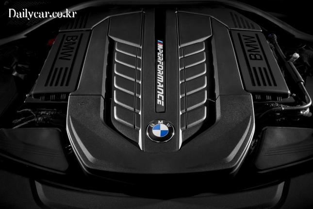 BMW, M760Li x드라이브