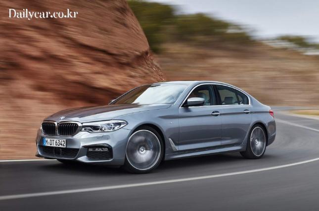 BMW 뉴 5시리즈