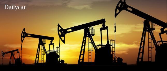 시추공(출처: OPEC)
