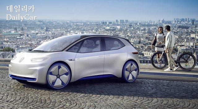 volkswagen electric car 출처=extremetech