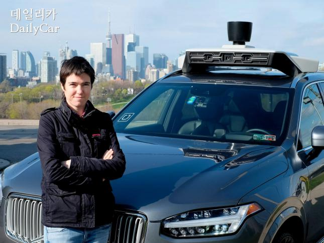 uber - univ of toronto joint research 출처=business insider