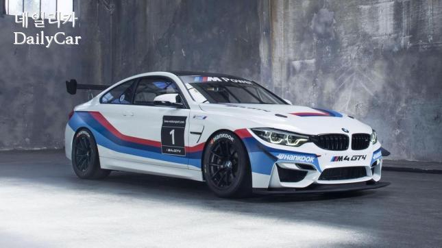 BMW, M4 GTS