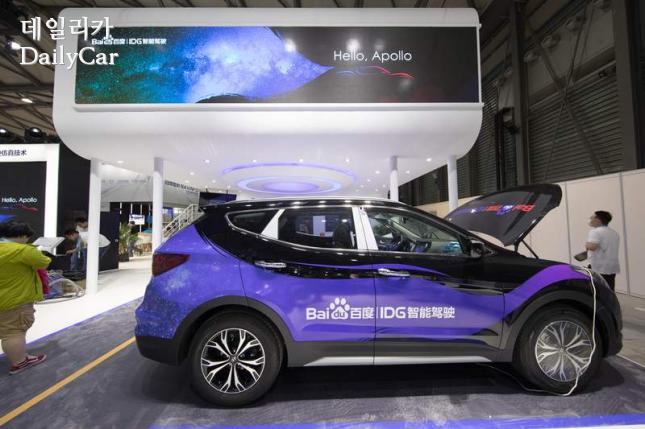 현대차, ′CES 아시아 2017′ 참가