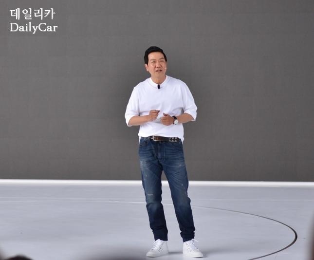 이상엽 현대차 스타일링 담당 상무