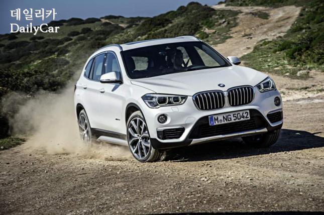 BMW 뉴 X1