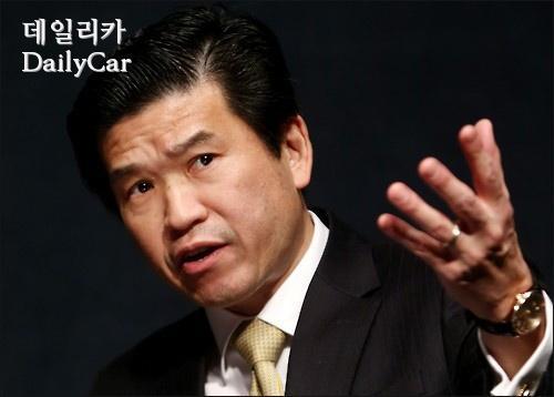 제임스 김 한국지엠 사장