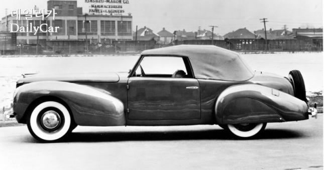 1939 First Continental