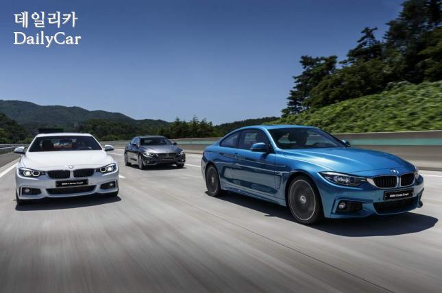 BMW, 뉴 4시리즈