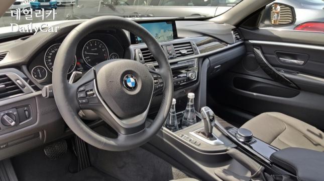 BMW 420i 그란쿠페