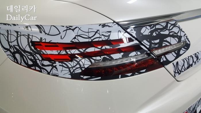 메르세데스-AMG S63 카브리올레