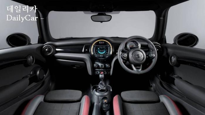 미니, 1499 GT 스페셜 에디션