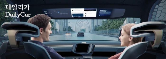 현대모비스, 레벨4 자율주행 기술