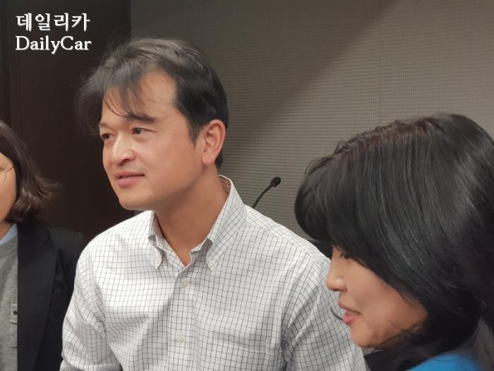 유이치 이와타 렉서스 프로젝트 매니저