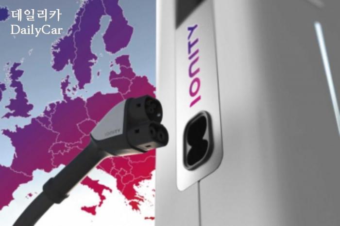 유럽 전역 고출력 충전 네트워크, ′아이오니티(IONITY)′ 벤처투자