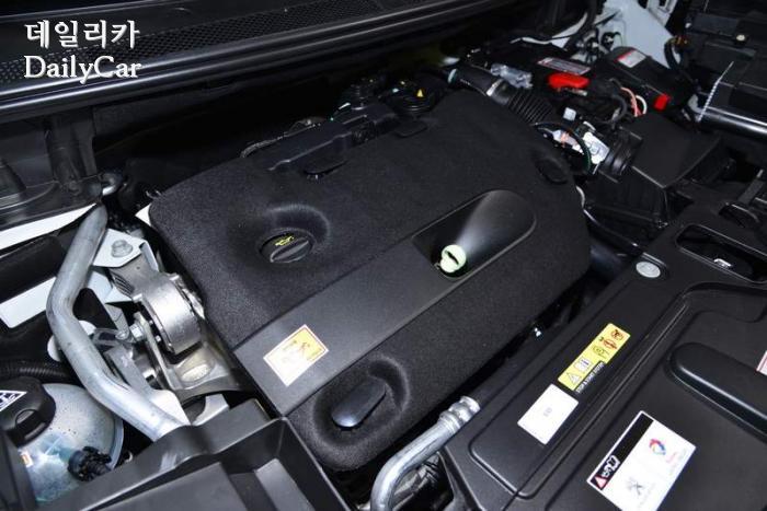 푸조 3008 GT 출시회