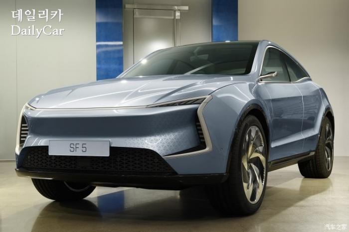 SF Motors SF5