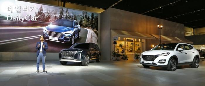 현대차, 2018부산모터쇼 참가
