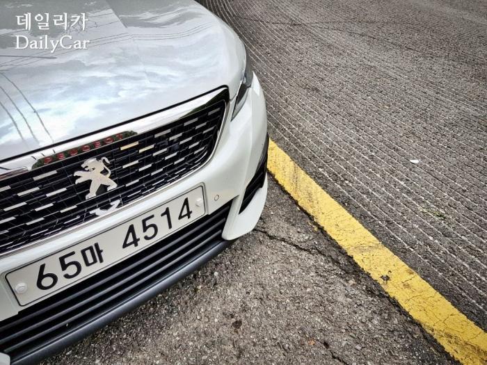 푸조 308 GT
