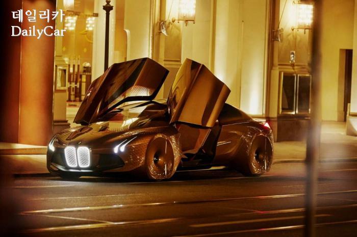 BMW 비전 넥스트 100
