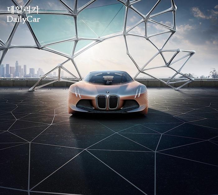 BMW, 비전 넥스트 100