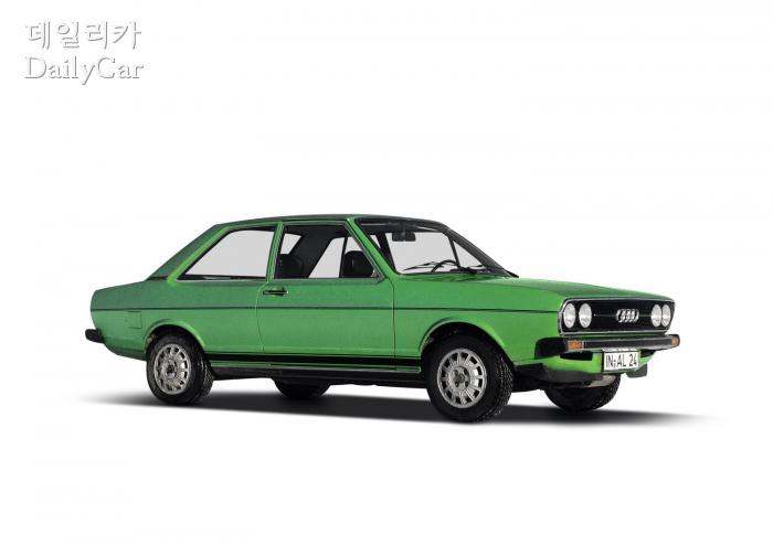 아우디 A4 1세대(Audi 80 B1)
