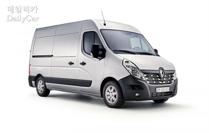 르노 마스터 (Renault Master)