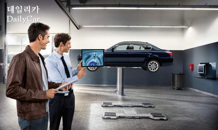 BMW, 5시리즈