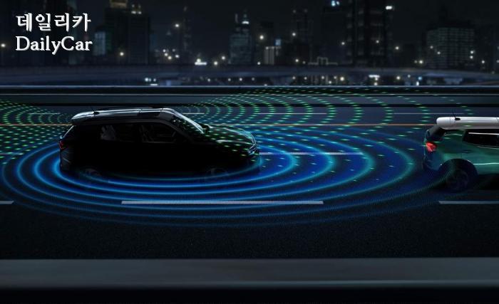 쌍용차, 차량 제어 기술 ′딥 컨트롤′