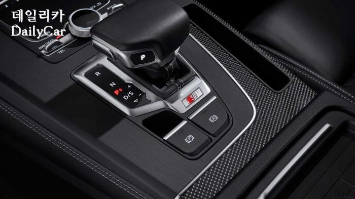 아우디, ′신형 SQ5 TDI′ (출처 아우디)