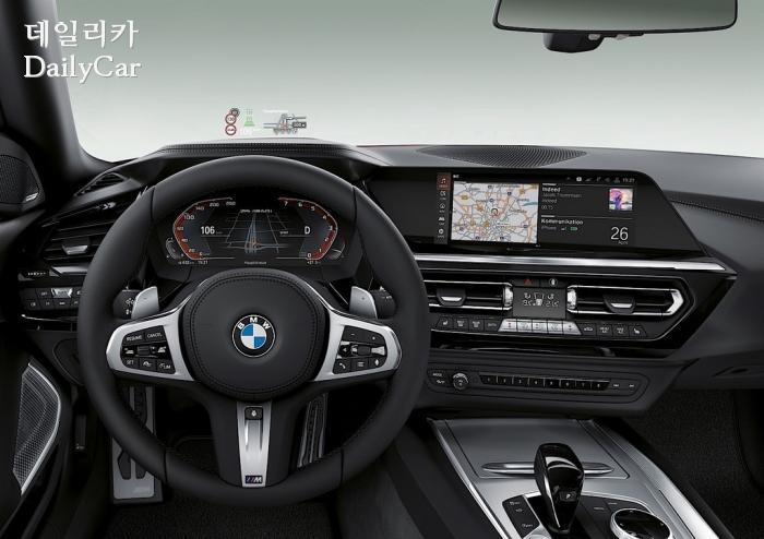 BMW, 신형 Z4 M40i M 퍼포먼스 퍼스트 에디션