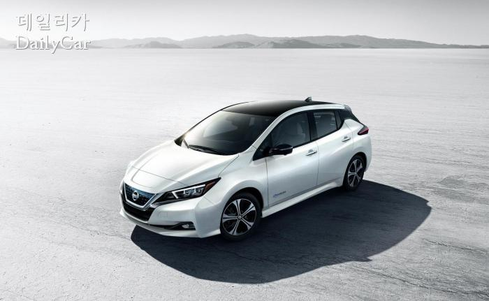 닛산 신형 리프(All-New Nissan LEAF)