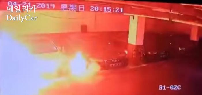 상하이 화재사건